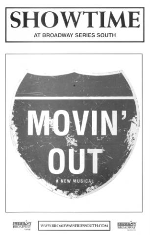 Movin' Out