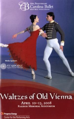 Waltzes Of Old Vienna