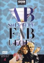 Absolutely Fabulous: Series 4