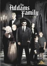 The Addams Family: Volume 3