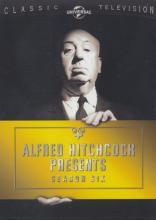 Alfred Hitchcock Presents: Season Six