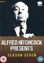Alfred Hitchcock Presents: Season Seven