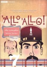 'Allo 'Allo: The Complete Series Seven