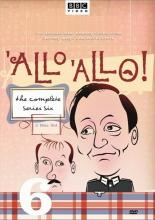 'Allo 'Allo: The Complete Series Six