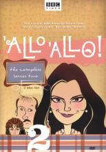 'Allo 'Allo: The Complete Series Two