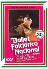 Ballet Folclorico Nacional