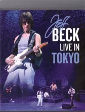 "Jeff Beck ""Live In Tokyo"""