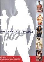 Bond Girls Are Forever