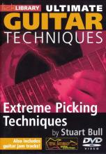 "Stuart Bull ""Extreme Picking Techniques"""