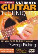 "Stuart Bull ""Sweep Picking"""
