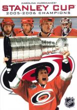 Carolina Hurricanes: Stanley Cup 2005-2006 Champions