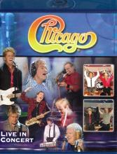 "Chicago ""Live In Concert"""
