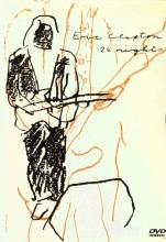 "Eric Clapton ""24 Nights"""