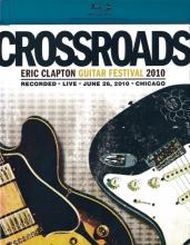 "Eric Clapton ""Crossroads Guitar Festival 2010"""