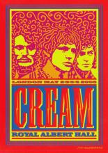 "Cream ""Royal Albert Hall"""