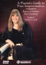 "Marilyn Crispell ""A Pianist's Guide To Free Improvisation"""