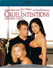 Cruel Intentions