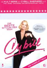 Cybill - Complete Series