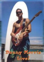 "Danny Morris ""Danny Morris Live!"""