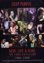 "Deep Purple ""New, Live & Rare: The Video Collection"""