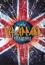 "Def Leppard ""Rock Of Ages"""