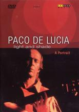 "Paco De Lucia ""Light And Shade"""