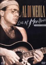 """Al Di Meola """"Live At Montreux 1986/1993"""""""