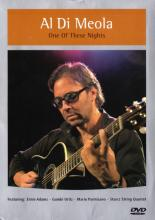 "Al Di Meola ""One Of These Nights"""