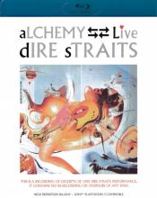 "Dire Straits ""Alchemy: Live"""