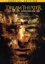 "Dream Theater ""Metropolis 2000: Scenes From New York"""