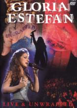 "Gloria Estefan ""Live & Unwrapped"""