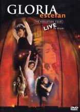 "Gloria Estefan ""The Evolution Tour: Live In Miami"""