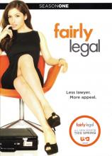 Fairly Legal: Season One