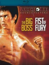 The Big Boss (Fists of Fury)