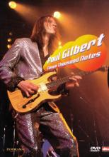 "Paul Gilbert ""Eleven Thousand Notes"""