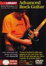 "Danny Gill ""Advanced Rock Guitar"""
