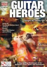 """Danny Gill """"Guitar Heroes"""""""