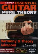 "Danny Gill ""Harmony And Theory Advanced"""