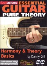 "Danny Gill ""Harmony And Theory Basics"""