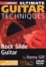 "Danny Gill ""Rock Slide Guitar"""