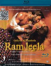 Goliyon Ki Rasleela Ram-Leela