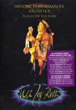 "Uli Jon Roth ""Historic Performances Volume I & II"""