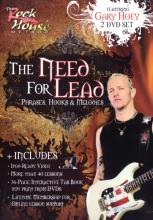 """Gary Hoey """"The Need For Lead"""""""