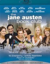 The Jane Austen Book Club
