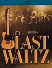 "Band ""The Last Waltz"""
