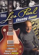 Les Paul: Chasing Sound