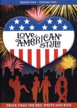 Love, American Style: Season One, Volume One