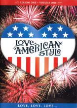 Love, American Style: Season One, Volume Two