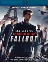Mission: Impossible: Fallout