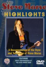 "Steve Morse ""Highlights"""